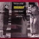 Midnight Cowboy Original Film Soundtrack LP with Shrinkwrap 1969 Mint
