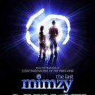 Padgett's THE LAST MIMZY Original Movie Poster Huge 4' x 6' Rare 2007 Mint