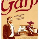 "THE WORLD ACCORDING TO GARP Original Movie Poster * ROBIN WILLIAMS * 27"" x 40"" Rare 1982 Mint"