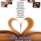 "THE JANE AUSTEN BOOK CLUB Original Movie Poster * EMILY BLUNT * 27"" x 40"" Rare 2007 Mint"