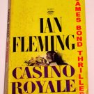 Casino Royale * JAMES BOND * Ian Fleming 1963 7th Edition Signet PB