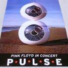 Pink Floyd * PULSE * 2 Poster SET 3' x 4' RARE 2006 NEW