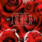 """Coppola's YOUTH WITHOUT YOUTH Movie Poster * TIM ROTH * 27"""" x 40"""" Rare 2007 NEW"""