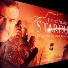 STARDUST Movie Poster ROBERT DeNIRO  3' x 6' Rare 2007 NEW