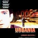 "Jon Shear's URBANIA Movie Poster DAN FUTTERMAN 27"" x 40"" Rare 2000 NEW"