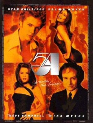 Film Studio 54
