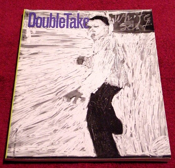 DoubleTake Fine Art Photo Journal * CUBA / Ernesto Bazan / Lee Friedlander * Rare 1996 Mint