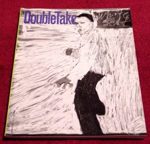 DoubleTake. Issue 8, Spring 1997. Out-of-Print Magazine Back Issue * Ships Free!