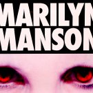 Marilyn Manson * EAT ME , DRINK ME * Music Poster 2' x 3' NEW 2007