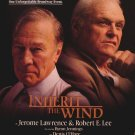 "INHERIT THE WIND Original Broadway Poster NYC * Plummer & Dennehy * 14"" x 22"" Rare 2007"