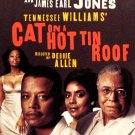 "CAT ON A HOT TIN ROOF Broadway Poster * JAMES EARL JONES * 14"" x 22"" Rare 2008 NEW"
