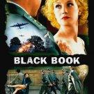 "THE BLACK BOOK Original Movie Poster * CARICE VAN HOUTEN * 27""x 40"" Rare 2007 Mint"
