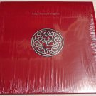 King Crimson * DISCIPLINE * Original LP Album with Shrinkwrap 1981 Mint