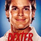 DEXTER Original Poster * MICHAEL C. HALL * Showtime 2' x 3' Rare 2007 Mint
