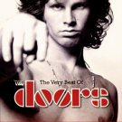 The Doors * THE VERY BEST OF * Original Music Poster 2' x 3' Rare 2007