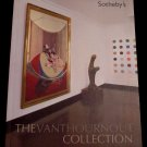 The Vanthournout Collection Auction Catalog * Sotheby's * MINT 2006