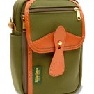Billingham * STOWAWAY * Airline Camera Bag ( Khaki ) NEW