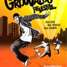 "GROOVALOO Off-Broadway Poster 14"" x 22"" Rare 2010 MINT"