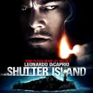 Martin Scorsese's * SHUTTER ISLAND * Orig. Movie Poster HUGE 4' x 6' Rare 2010 NEW