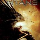 CLASH OF THE TITANS Orig Movie Poster * PERSEUS  * 4' x 6' Huge Rare 2010 NEW