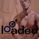 "Elliott Ramon Potts * LOADED * Off-Broadway Poster 14"" x 22"" Rare 2010 NEW"