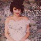 "Norah Jones * THE FALL * Music Poster 11"" x 17"" Rare 2010 MINT"