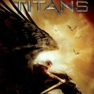 CLASH OF THE TITANS Orig Movie Poster * PERSEUS  * 27 x 40 DS Rare 2010 NEW