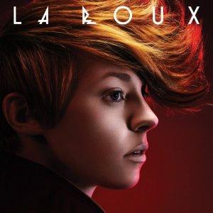 La Roux * LA ROUX * Original Music Poster 3' x 4' Rare 2010 NEW