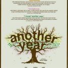 "Mike Leigh's * ANOTHER YEAR * Original Movie Poster 27"" x 40"" Rare 2010 NEW"