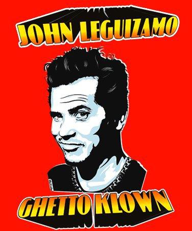 John Leguizamo * GHETTO  KLOWN * Original Broadway Poster 2' x 3' Rare 2011 Mint