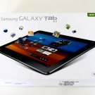 Samsung Galaxy TAB * Retail BOX ONLY * with Factory Packing NEW
