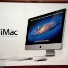 "Apple iMac 21.5"" inch  * Retail BOX ONLY * NEW"