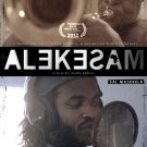 ALEKESAM Original Movie Poster * Hugh Masekela * 2' x 3' Rare 2012 Mint