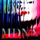 "Madonna * MDNA * Original Music Poster 14"" x 22"" Rare 2012 Mint"