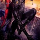 SPIDERMAN 3 Movie Poster * VENOM REFLECTION * 4' x 6' Rare 2007 NEW