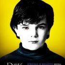 DARK SHADOWS Original Movie Poster * Gully McGrath * 2' x 3' Rare 2012 Mint