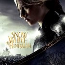 SNOW WHITE AND THE HUNTSMAN Original Movie Poster * KRISTEN STEWART * Huge 4' x 6' Rare 2012 Mint