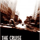 "THE CRUISE Original Movie Poster * Timothy ""Speed"" Levitch * 27"" x 40"" Rare 1998 Mint"