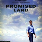 "PROMISED LAND Original Movie Poster * Matt Damon *  27"" x 40"" DS Rare 2012 Mint"