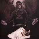 Marc Ecko RHINO unltd. NYC Original AD Poster 2' x 3' Rare 2007 Mint