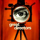 "Angela Ismailos's * GREAT DIRECTORS * Movie Poster * DAVID LYNCH * 27"" x 40"" Rare 2010 NEW"