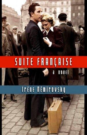 Irène Némirovsky * SUITE FRANCAISE * Mounted Book Poster 2' x 3' Rare 2004 MINT