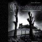 Simon Marsden * GHOSTHUNTER * Mounted Book Poster 2' x 3' Rare 2006 MINT