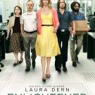 "ENLIGHTENED Original Poster * Lara Dern * HBO 27""'x 40"" Rare 2013 Mint"
