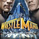 "WrestleMania 29 Original Poster 27"" x 40"" Rare 2013 Mint"