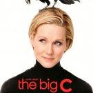 "THE BIG C Original Poster * Laura Linney * Showtime 27""'x 40"" Rare 2013 Mint"
