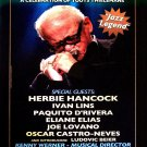 Toots Thielemans * HARMONICA * Carnegie Hall Original Music Poster 4'x5' Rare 2006 Mint