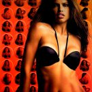 Victoria's Secret * ANGEL * Original Fashion Poster HUGE 4' x 6'  Rare 2011 Mint