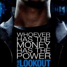 "THE LOOKOUT Movie Poster SET * JOSEPH GORDON LEVITT * 27""x 40"" Rare 2007 NEW"