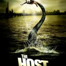 "THE HOST Original Movie Poster * SCOTT WILSON * 11"" x 17"" Rare 2007 Mint"